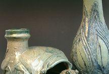 Ceramics / by Samuel Henderson