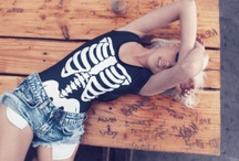 fashion / by Kati Hayes