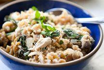 Recipes - Casseroles & One-Pot Meals