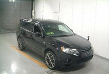 Mitsubishi Outlander 2007 Black - Buy one of Mitsubishi`s best cars in Japan / Refer:Ninki26523 Make:Mitsubishi Model:Outlander Year:2007 Displacement:2400 CC Steering:RHD Transmission:AT Color:Black FOB Price:11,000 USD Fuel:Gasoline Seats  Exterior Color:Black Interior Color:Gray Mileage:69,000 KM Chasis NO:CW5W-5107252 Drive type  Car type:Suv