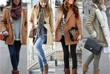 invierno outfits