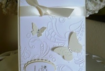 Cards / by Janine Marie