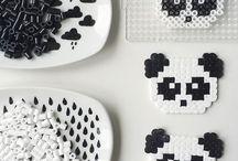 Hama Beads / Hama Beads Designs