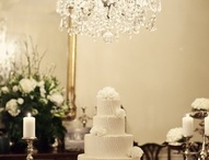 Wedding Ideas / by Andrea Ortiz