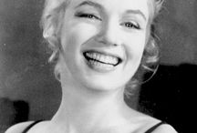 Marilyn! / A special woman,embodied glamour and sex appeal in her era and there has never been another like her.... / by Paula Benavides