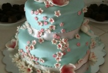 Cakes / by Rachael Sims