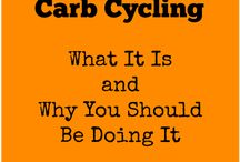 carb cycling / by Leslie Brown