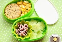 Bento lunch ideas / by Doreen McGauvran