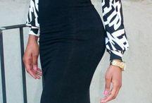 pencle skirt