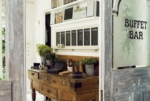 Amazing Rooms / by Renna Witzig