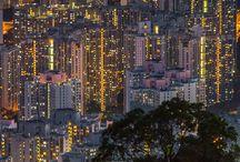 Hong Cong, China