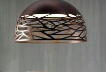 interier osvětlení