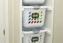 Current Home Laundry Room