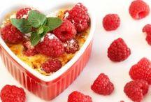 Recetas para San Valentin   St Valentine's Day Recipes / Las mejores recetas para sorprender a tus seres queridos este 14 de febrero