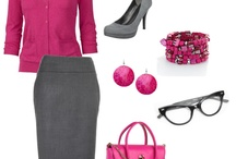 Business attire / by Mary Grigg