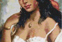 zigeuner vrouwen