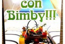 ricettari bimby
