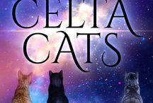 Celta Cats cover