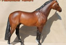 Eberl Young Bavarian Stallion