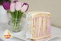 Torte deko