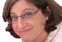 Susannah Greenberg PR