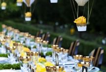 inspirace catering