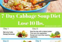 Diets, Cleanses & Detox