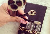 Pinceau de maquillage