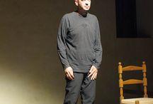 Kafka nel regno dei cieli / Andrea Cramarossa-Teatro delle Bambole