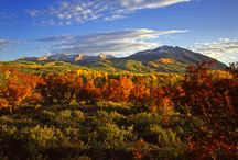 Natural Beauty / Some of Colorado's most awe-inspiring natural attractions can be found in Steamboat Springs Colorado.