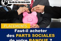 Bourse et Placements