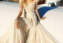 Weddding dress