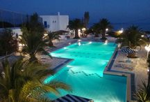 Διαμονή στη Σύρο / Accommodation in Syros Island / Accommodation choises