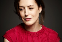 Gina McKee / A woman I am in love with. How can u not love her?