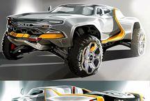 All Car / Car concepts/designs and ...
