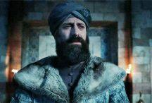 Sultan Sulejman - Magnificent Century