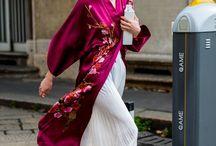 Kimono Sumer Loose