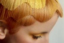 Hair / by shinya maho