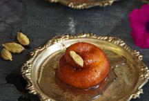 recipes using paneer or Chenna