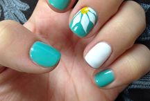 Nails / Amazing nail design