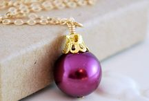 Holiday Cheer / We love anything associated with the holiday season. / by Bead Me Magazine