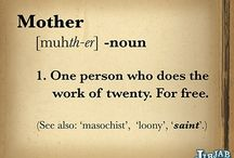 Mother's Day / by Jmay W