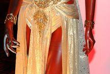 Stunning Costumes
