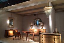 Showrooms / Antiques