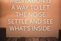 Meditation {Group} / A group board for tips, quotes, memes, articles and posts about meditation. How to get started in meditation, the benefits of meditation and more! To join: follow Michelle (thisbloggingbiz) and email me at thisbloggingbusiness@gmail.com. Share the love! :-)