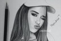 ari drawings