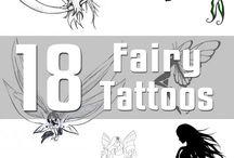 Tattoo / Karışık