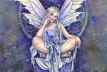 Mystical Magic...