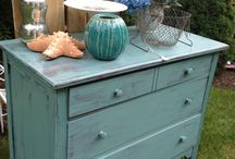 Furniture Upcycling Ideas