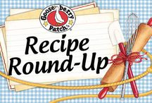 Bunch of recipes / by Becky Chelette McCoy